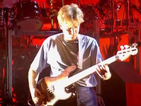 Pink Floyd, Pulse - One of These Days HD