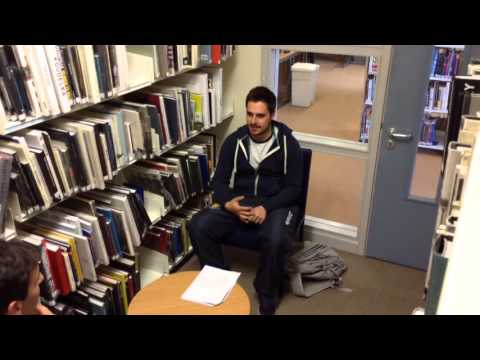 Applied Sports Psychology Assignment 2 Part 1