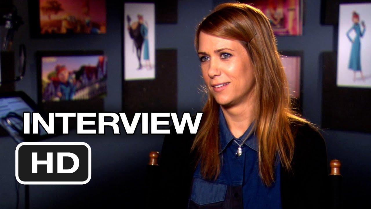 Lucie Wilde Interview