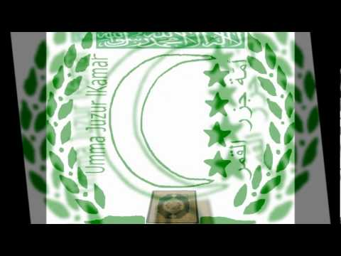 Maulid B.At. WALAMA TAMMA (Mufti Said Toihir)