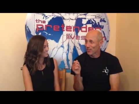 ThePretenderDaughter asks Jon Gries about his fondest Pretender memories.