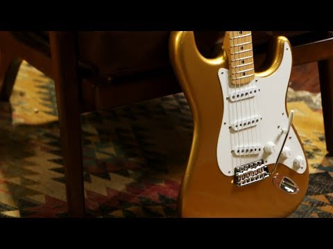 Fender American Original '50s Stratocaster Electric Guitar