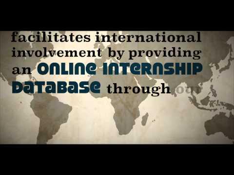 Global Passport Internship Fair