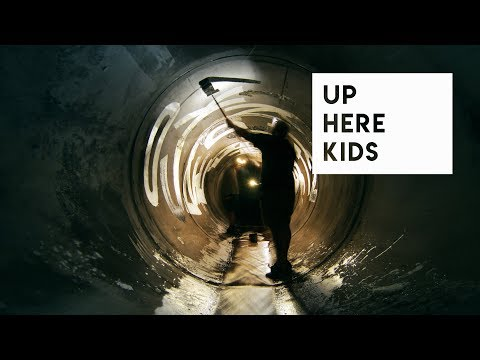 Up Here Kids (Official)