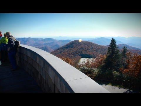 Brasstown Bald - Highest Natural Point in Georgia!!