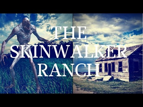 The SkinWalker Ranch: The Most Paranormal Place On Earth! (Part 1)