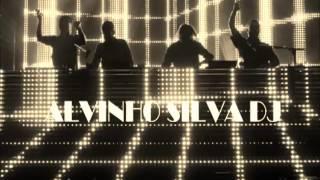 Nicky Romero Fedde le grand e The killrs Atomic bomb ( Original M.I.X ) ( Alvinho Silva DJ )