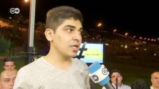 """في شباب توك : شاب من السليمانية : """"لهذه الأسباب أنا لا أؤيد إنفصال إقليم كردستان عن العراق"""""""