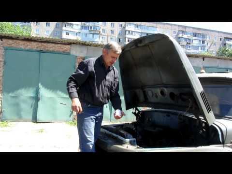 ЧПАЛ Відеоурок підготовка авто до виїзду