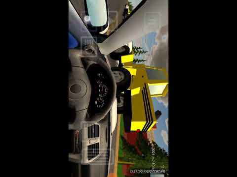 Voyage Eurasia Roads - Game Phone Android / HD