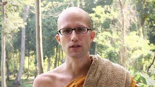 PART 1: The Truth According To...Buddhist Monk Yuttadhammo Bhikkhu - Truthloader