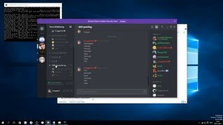 How to Set Up and Install the Discord Soundboard by Darkside138