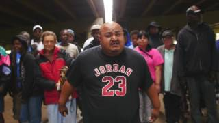 Holy Ghost Ridaz - Who I B Official Video