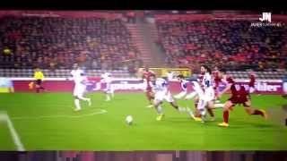 Eden Hazard vs Alexis Sanchez  HD