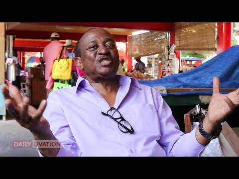 The African Times Charles Anyiam explains Business and Tourism in Africa