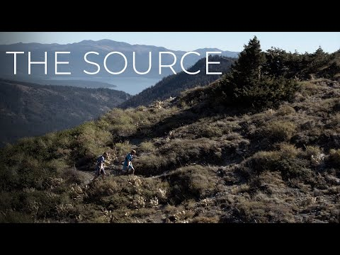 Watch: Courtney Dauwalter—The Source