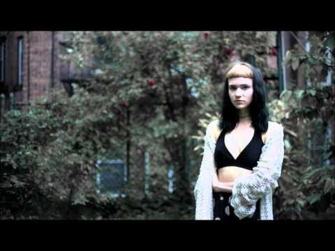 Grimes - oblivion (with lyrics on screen)