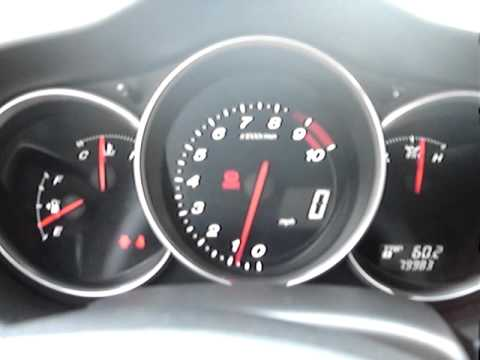 2004 Mazda RX8 Interior - YouTube