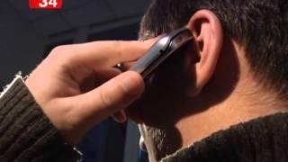 На Днепропетровщине в 2013-м телефонные мошенники обманули более 100 человек
