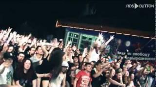 DJ Sandro Escobar & Katrin Queen - Live@Магнитная Буря 2011 [FULL HD]