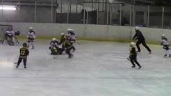 KOOVEE 2005 vs LEKI Hervannan jäähalli 26082015