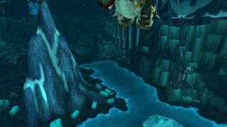 Pit of Saron - Flying Zebra and Mammoth HD thumbnail