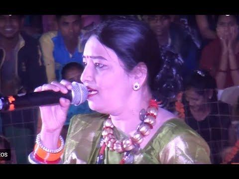Khinaw Nai Magav Me Ha ||  chhaya chandrakar || Live Stage Programe
