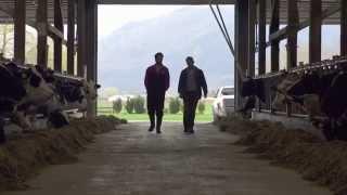 Best Health - 100% Canadian Milk Tour: Abbotsford, B.C.