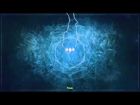 Destiny Warlock Stormcaller Stormtrance Montage