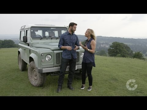Drive A Defender | The List #0166