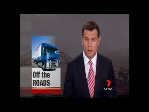 (CityRail) Trains over trucks with $1b Sydney rail upgrade (7/12/2011)