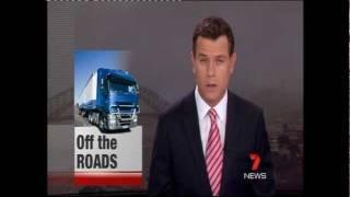 (CityRail) Trains over trucks with $1b Sydney rail upgrade (7/12/2011)