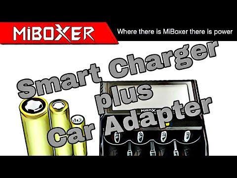 MiBOXER C4 Universal