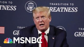Biden Extends Lead Over Trump To 11 Points Nationally | Morning Joe | MSNBC