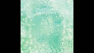 DISAPPEARER - THE CLEARING