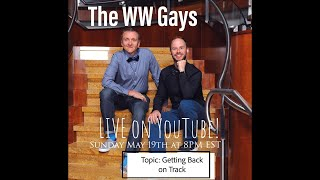 The WW Gays will be going live on Sunday @8PM! We will update you o...