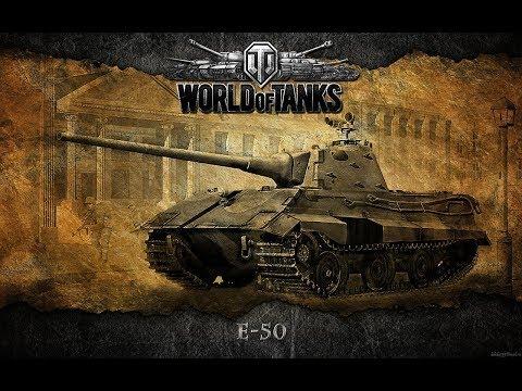 STREAM - 17.11.2017 [ World of Tanks ] thumbnail