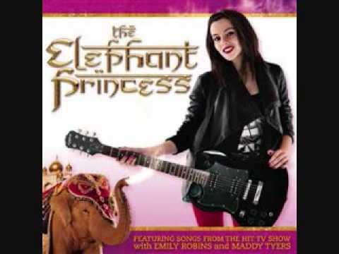 The Elephant Princess (soundtrack)