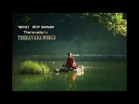 Тихая лесная заводь. Медитация прозрения - Аджан Чаа (Буддизм Тхеравада)