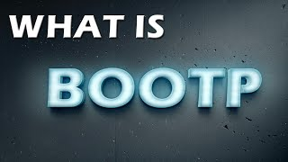 What is BOOTP ?? | Explained in Hindi