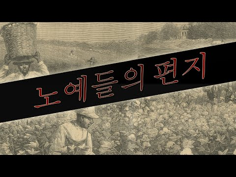 The Slave Letters - 노예들의 편지