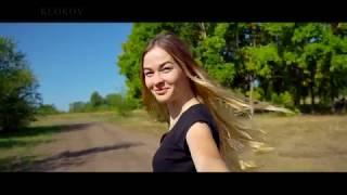 Мария / видео - портрет / портретное видео