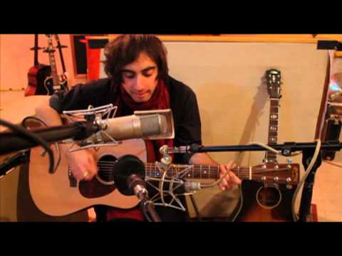 Beware of Darkness - Howl Acoustic At Boulevard Recording