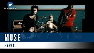 Muse - Hyper (Official Music Video)