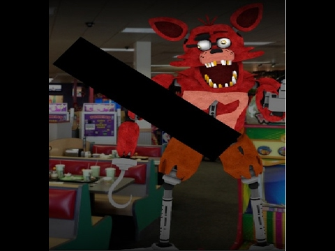 Yiff All The Animatronics Plus Eat Chicas Bootay Dayshift At Freddys