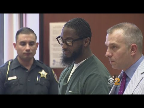 Driver In Short Hills Mall Murder Sentenced To Life In Prison