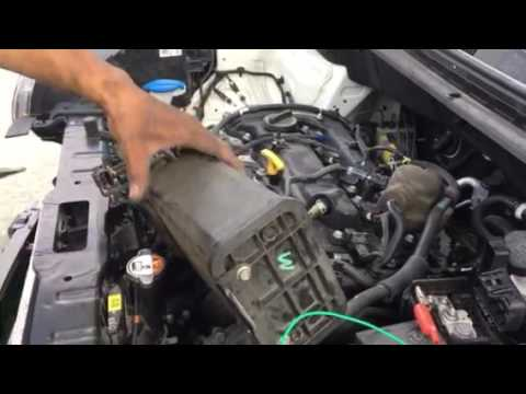 Camry Vapor Canister Youtube