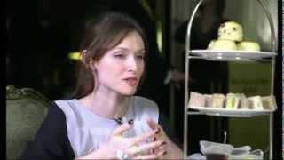 Mv Sophie Ellis Bextor Quick Step Blue Dress 720p HD