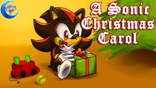 Download Video A Sonic Christmas Carol MP3 3GP MP4