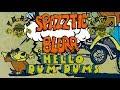 Capture de la vidéo Spazztic Blurr - Hello Dum Dums